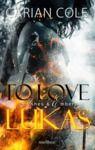 Livre numérique To love Lukas
