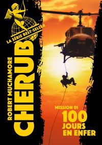 Livre numérique Cherub (Mission 1) - 100 jours en enfer