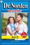 Electronic book Dr. Norden Bestseller Box 13 – Arztroman
