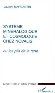 Livre numérique SYSTEME MINERALOGIQUE ET COSMOLOGIE CHEZ NOVALIS