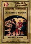 Livre numérique Le tango rouge