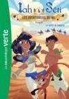 Livre numérique Iah et Séti, les aventuriers du Nil 03 - Le secret du papyrus