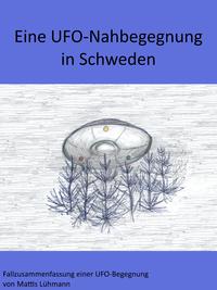 Libro electrónico Eine UFO-Nahbegegnung in Schweden