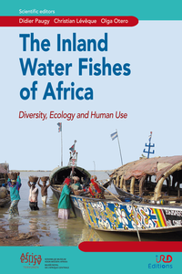 Electronic book The inland water fishes of Africa