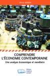 Livro digital Comprendre l'économie contemporaine