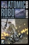Livre numérique Atomic Robo (Tome 2) - Les Chiens de guerre