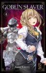 Electronic book Goblin Slayer (Light Novel) - tome 04