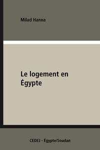 Livre numérique Le logement en Égypte