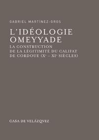 Livre numérique L'idéologie omeyyade