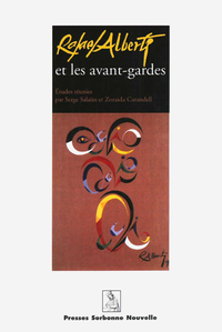 Electronic book Rafaël Alberti et les avant-gardes