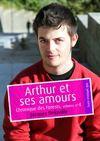 Livre numérique Arthur et ses amours (érotique gay)
