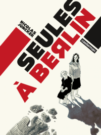Livre numérique Seules à Berlin