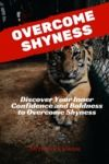 Livro digital Overcome Shyness