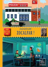Livre numérique Zocalfar !