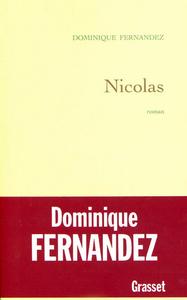 Electronic book Nicolas