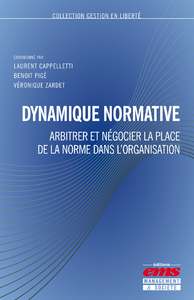 Electronic book Dynamique normative