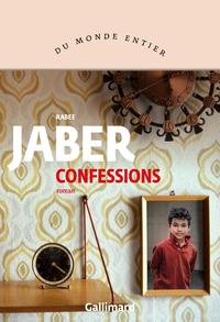 Livre numérique Confessions