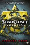 Livre numérique Starcraft : Évolution
