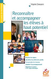 Livre numérique Reconnaître et accompagner les élèves à haut potentiel