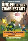 Livre numérique Ärger in der Zombiestadt