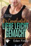 Livre numérique It's Complicated - Liebe leicht gemacht