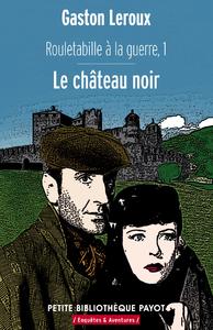 Electronic book Le château noir