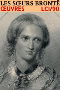 Livre numérique Les soeurs Brontë - Oeuvres