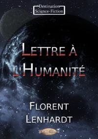 Livre numérique Lettre à l'Humanité