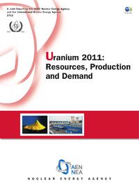 Electronic book Uranium 2011