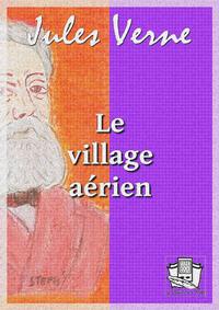 Livre numérique Le village aérien