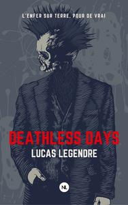 Livre numérique Deathless days