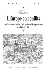 Livre numérique L'Europe en conflits