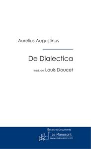 Livre numérique De Dialectica
