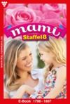 Electronic book Mami Staffel 8 – Familienroman