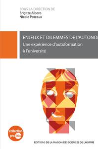 Livre numérique Enjeux et dilemmes de l'autonomie