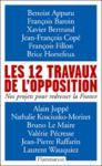 Livre numérique Les 12 travaux de l'opposition