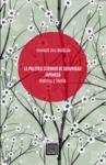 Livro digital La Política Exterior de Seguridad Japonesa