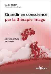 Electronic book Grandir en conscience par la thérapie Imago