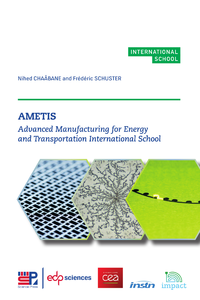 Electronic book AMETIS