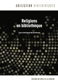 Livro digital Religions en bibliothèque