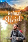 Livre numérique Heimat-Heidi 12 – Heimatroman