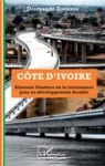 E-Book Côte d'Ivoire Alassane Ouattara ou la renaissance pour un développement durable