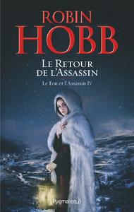 Electronic book Le Fou et l'Assassin (Tome 4) - Le Retour de l'Assassin