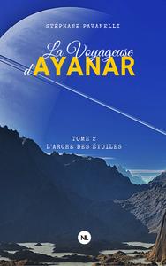 Livre numérique La Voyageuse d'Ayanar, tome 2