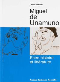 Electronic book Miguel de Unamuno