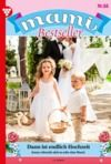 Libro electrónico Mami Bestseller 88 – Familienroman