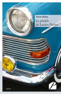 Livre numérique Le périple de Lucien Pichet