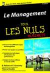 Livre numérique Le Management pour les Nuls poche Business, 3e édition