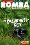 Livre numérique Bomba der Dschungelboy