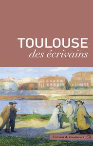 E-Book Toulouse des écrivains